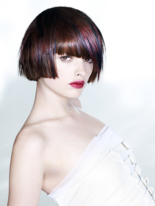 Collaborated with Vidal Sassoon, this track is truly the most amazing of all