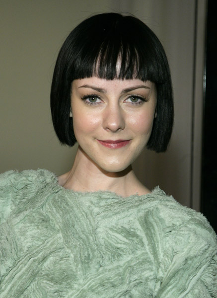 "Jenna Malone at the Los Angeles Special Screening of ""The Ruins"" on April 2, 2008 at the Arclight Theater in Los Angeles"