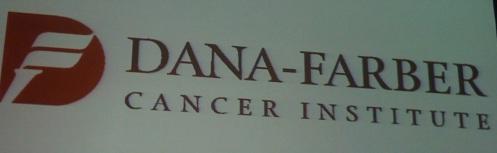 Dana-Farber sign