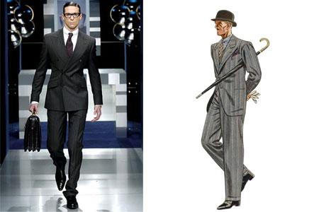 Modern Russian Clothing Styles For Men MEN'S FASHION 1930 �...