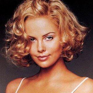 Hairstyles short blonde