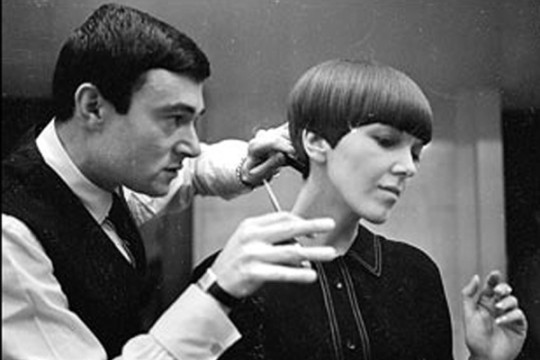 MARY QUANT & VIDAL SASSOON