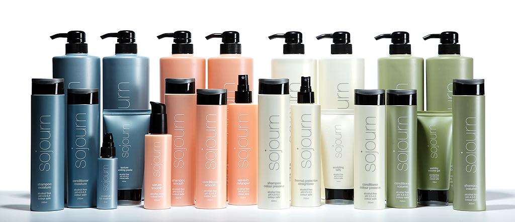 vidal sassoon shampoo
