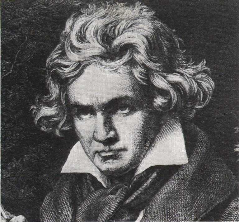 Ludwig Van Beethoven - Composers - Public Domain Music from
