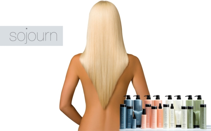 sojourn hair care