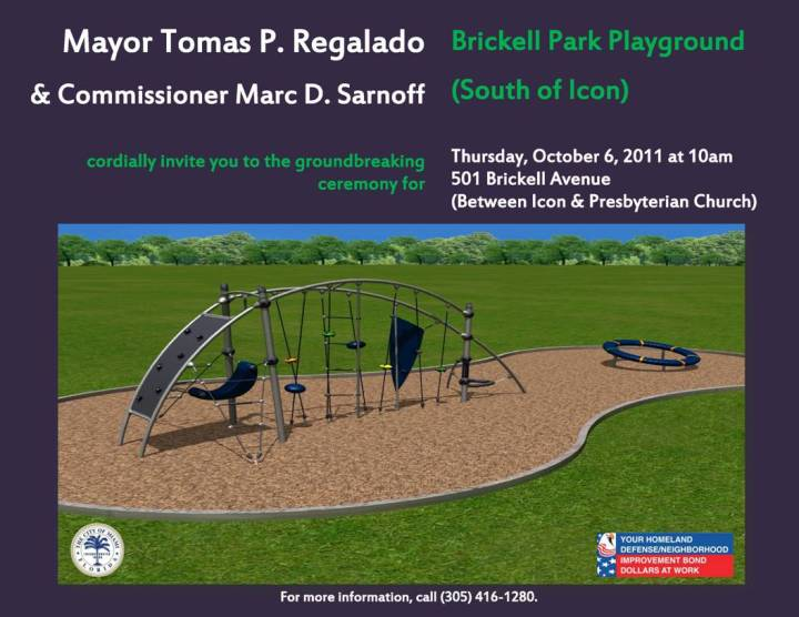 brickell playground