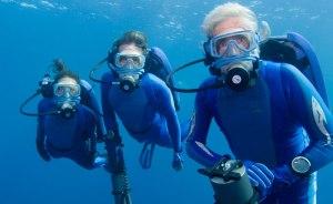 michel cousteau