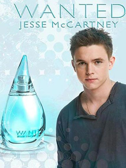 JESSE-MCCARTNEY