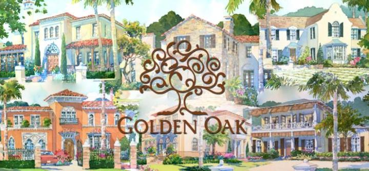 golden-oak-disney