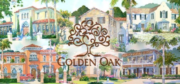 golden-oak-disney