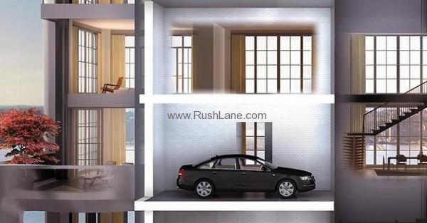 porsche-car-elevator