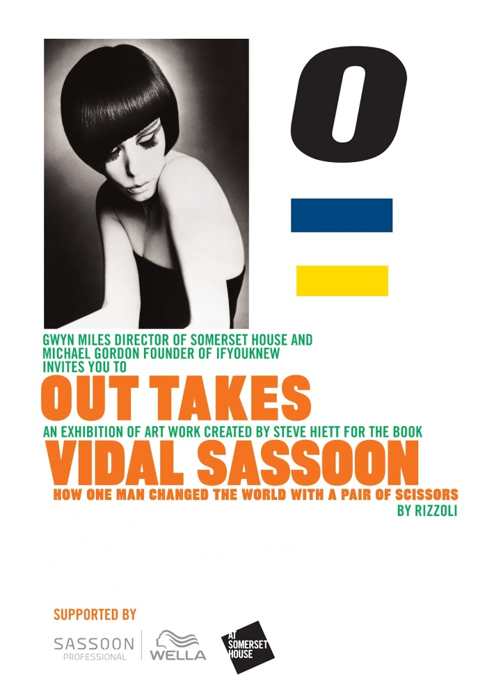 somerset vidal sassoon