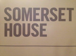 sassoon somerset house