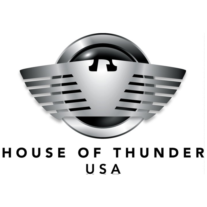 house of thunder usa