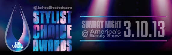 13TH STYLIST CHOICE AWARDS