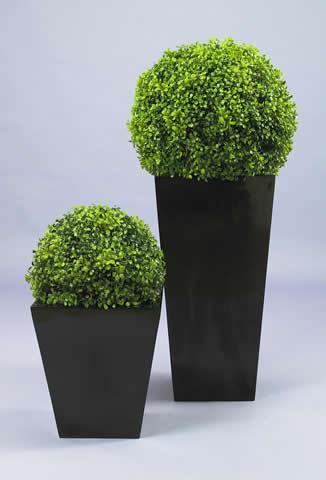 topiary interior decor