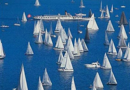 geneva regatta