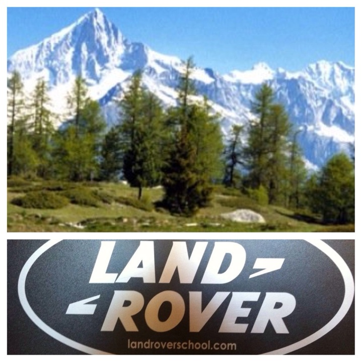 land rover school