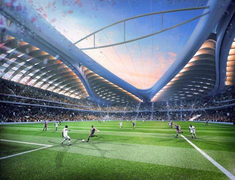2022 QATAR STADIUM