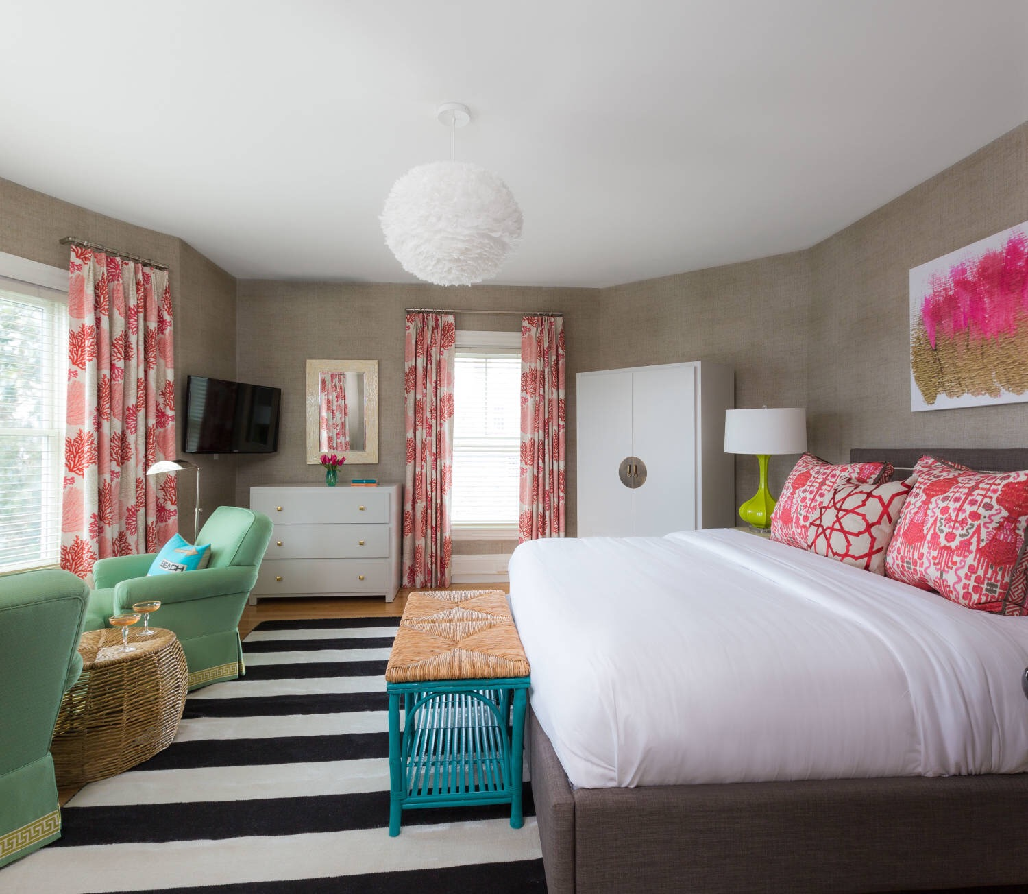 Charming boutique hotels adriana sassoon for Charming small hotels