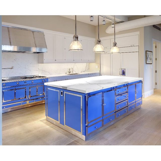 la cornue grand palais stove range adriana sassoon. Black Bedroom Furniture Sets. Home Design Ideas