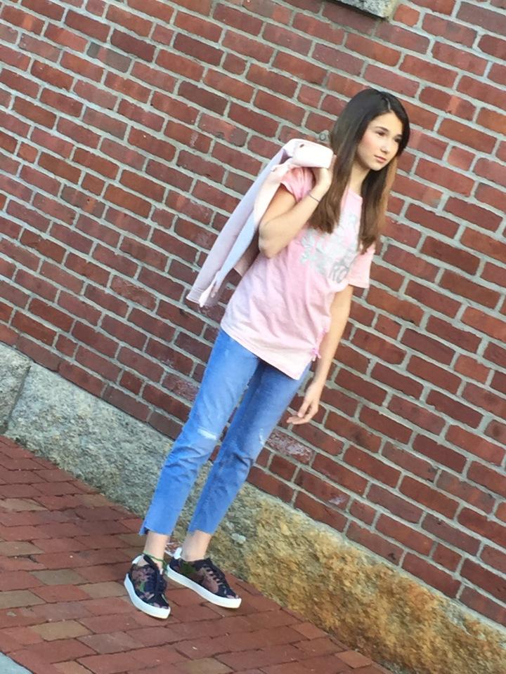 STYLE & FASHION – ADRIANA SASSOON